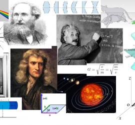 collage de física