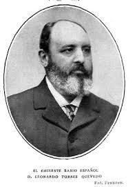 Leopoldo Torres Quevedo