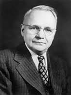 Harry Nyquist