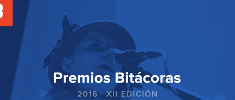 Premios Bitácoras