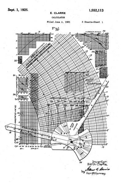 Metodo gráfico de calculo de lineas de tensión de Edith Clarke