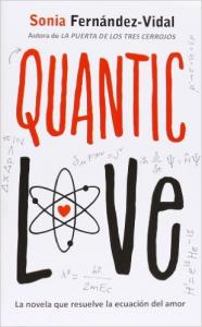 Portada del libro Quantic Love