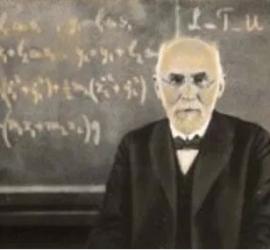 Hendrik Antoon Lorentz