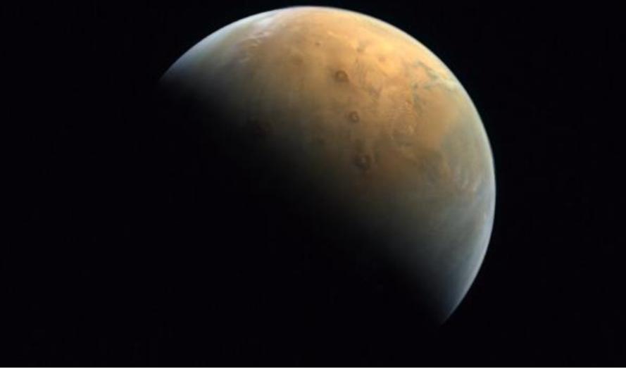 misiones marcianas